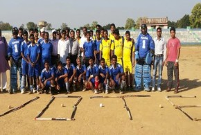 surguja hockey