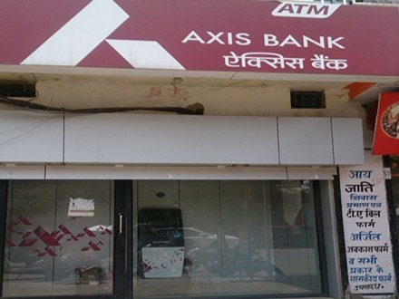 What is PaySecure? - Axis Bank